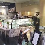 KEYUCA CAFE - 19/5 外観