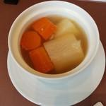 107954457 - スープ