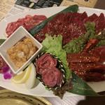 ジューシー・ディッシュ 焼肉南大門 - 料理写真: