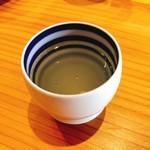 恵酒真楽 やまなか - 雁木 スパークリング 純米 発泡にごり 生原酒。