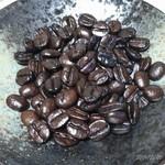 珈琲問屋 - 焙煎豆