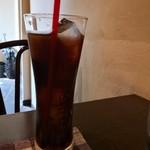 ドルチェ ヴィータ - アイスコーヒー