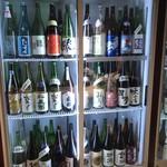 日本酒BAR 酒母 -