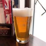 82 - GUEST BEER(BREWDOG PUNK IPA)