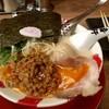 熟成豚骨ラーメン専門 一番軒 - 料理写真:DX台湾豚骨ラーメン