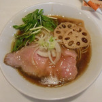 麺や 彩~iro~ - 料理写真: