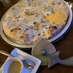 107965043 - Pizza(カナーレ・ベッロ)