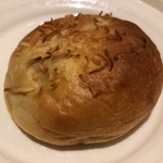 セイロン ティー&ブレッド - 天使の紅茶クリームパン