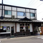 大鳳堂 - 店舗です