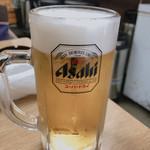 馬力 - 生ビール