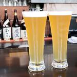酒市場 - two生ビール's