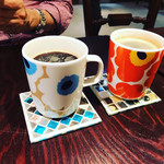 107971905 - コーヒーはマグカップでたっぷり(^^)