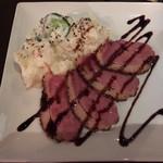 肉とチーズ 川崎肉バル樽屋