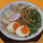 中華そば 麺屋7.5Hz - 料理写真: