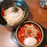 辛味つけ麺専門 カラツケグレ -