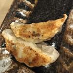 味噌乃家 - 餃子