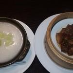 chuugokuryourigouka - 中華粥