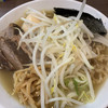 煮干し中華そば 山形屋 - 料理写真: