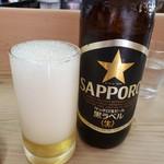 107979633 - 瓶ビール