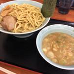 麦天 - つけ麺❗️大盛り⭐️