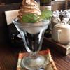 ヒロコーヒー - 料理写真:西北珈琲パフェ
