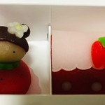 nikiniki - fraise フレーズ