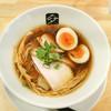 Chuukasobatakano - 料理写真: