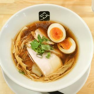 中華そば 高野 - 料理写真: