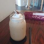 ショコリシャス - 珈琲屋さんのコーヒーシェイク