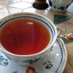 Tea Room - アールグレイ