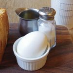 107994098 - panya芦屋の厚切りバタートースト