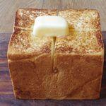 107994101 - panya芦屋の厚切りバタートースト
