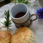 Tea Room -
