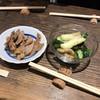 谷酒店スタンド - 料理写真:酒のアテ