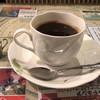 東亜コーヒーショップ - ドリンク写真:キングアーサーブレンド