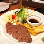 肉フレンチビストロGowanfure -