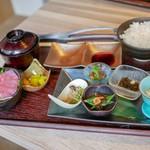柳橋焼にく わにく - ■極 焼肉ランチセント 5000円