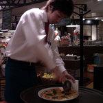 マーケットレストラン AGIO - AGIO