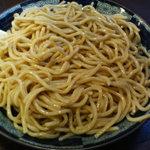 108357 - 黒つけ麺