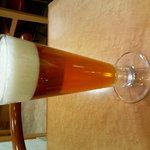 来らっせ - ドリンク写真:来らっせ 地ビール
