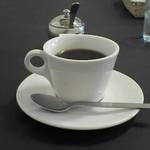 DREADFUL - ランチに付くコーヒー