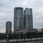 帝国ホテル 大阪 -