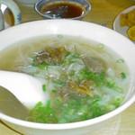 Karakuen - フォー ※ベトナム料理も一部扱っているようです
