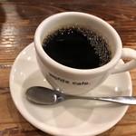 ワーズカフェ - コーヒー