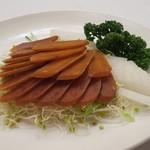 ShinYeh - ・カラスミ 香烤烏魚子