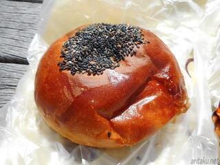 サカエパン - あんぱんちゃん130円