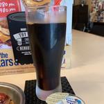 ほりのバーガー - アイスコーヒー♡¥250(税込)