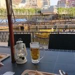 8G Horie River Terrace -