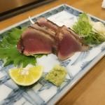 みつぼ - 鰹たたき☆