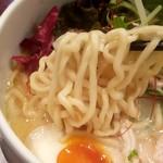 108011213 - 麺
